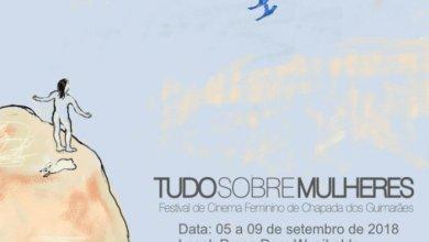 Photo of Inscrições para o festival Tudo Sobre Mulheres estão abertas