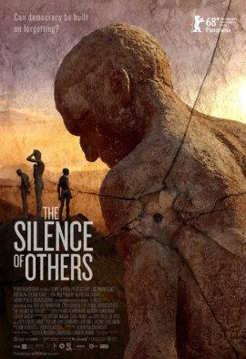 Pôster de O Silêncio dos Outros