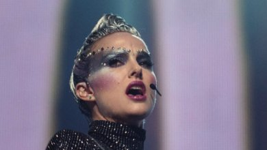 Photo of Vox Lux