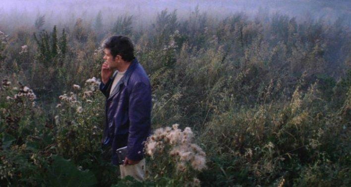 Mestres do cinema russo: Tarkovsky