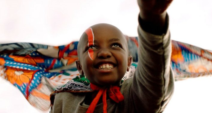 Cinemas africanos: supa modo