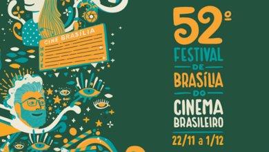 Photo of Vencedores do 52º Festival de Brasília