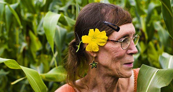 Documentário Maria Luíza