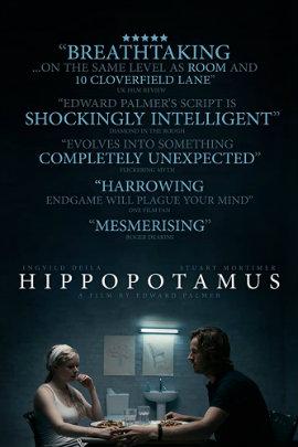 Poster Hippopotamus (2020)