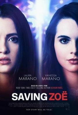Poster: Em Busca de Zoe