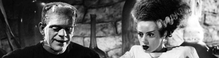 A Noiva de Frankenstein (The Bride of Frankenstein,1935)