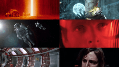 Photo of 30 filmes de astronautas