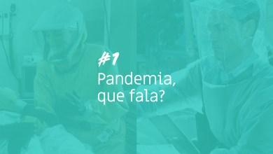 Foto de Pandemia, que fala?!