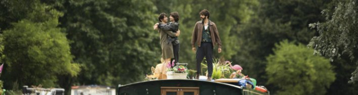 Especial LGBTQI+: Anchor and Hope