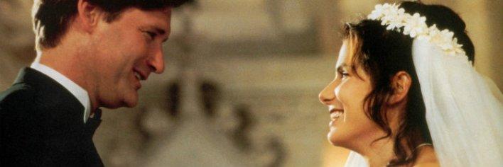 Sandra Bullock em Enquanto Você Dormia é uma das noivas