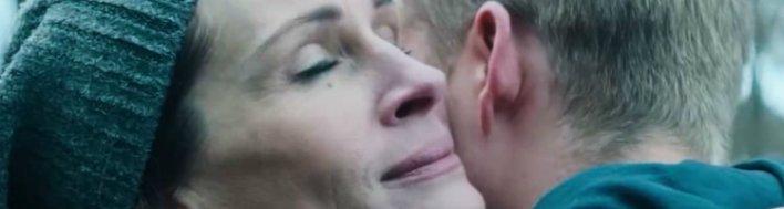Julia Roberts, em O Retorno de Ben, é uma das mães inesquecíveis do cinema
