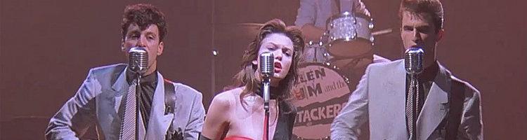 Dia do Rock: Ruas de Fogo (1984)