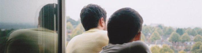 Filmes LGBTQI+: Weekend