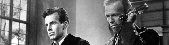 Para não ser fascista: O Julgamento de Nuremberg, de Stanley Kramer
