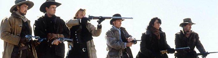 Faroeste Os Jovens Pistoleiro (1988)