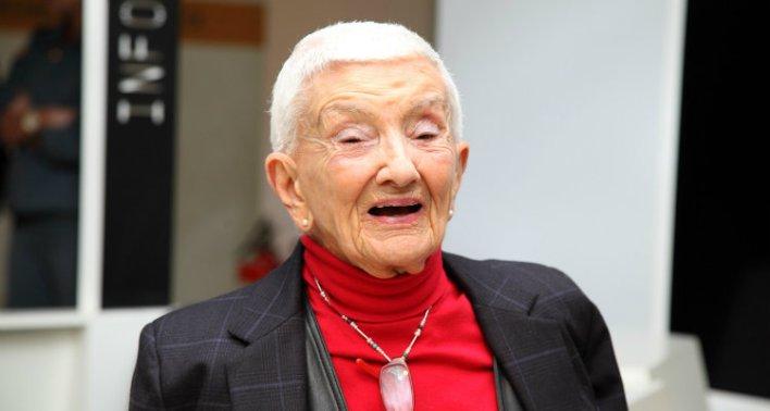 A diretora Suzana Amaral