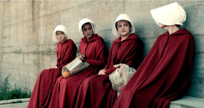 The Handmaids Tale - O Conto da Aia