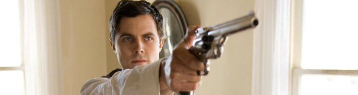 O Assassinato de Jesse James pelo Covarde Robert Ford, faroeste com Brad Pitt e Casey Affleck