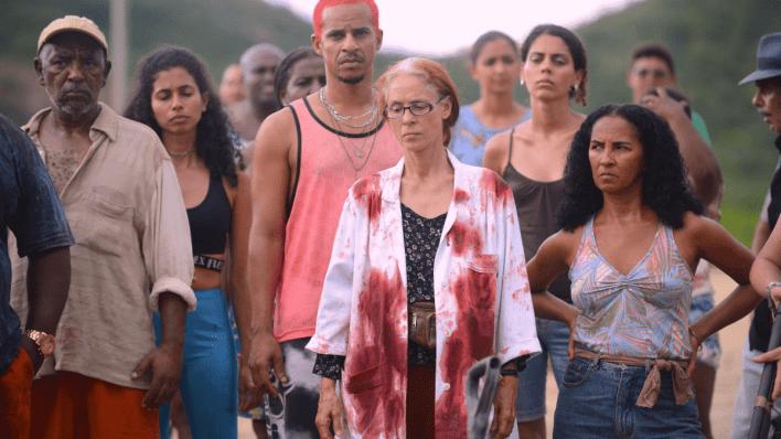 Bacurau indicado ao Independent Spirit Awards 2021