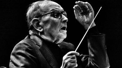 Photo of Adeus a Ennio Morricone