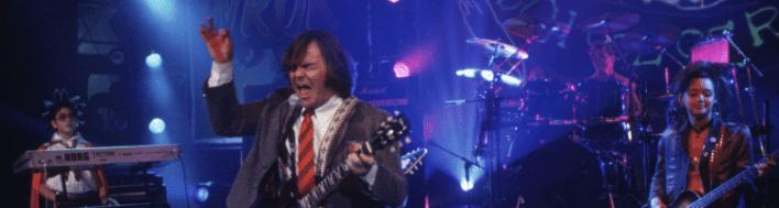 Escola do Rock (2003)