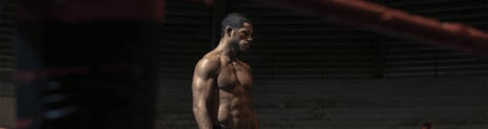 Filme de luta brasileiro sobre José Aldo: Mais Forte Que o Mundo (2016)