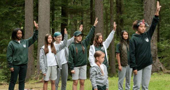 Clube das Babás (2020), na Netflix