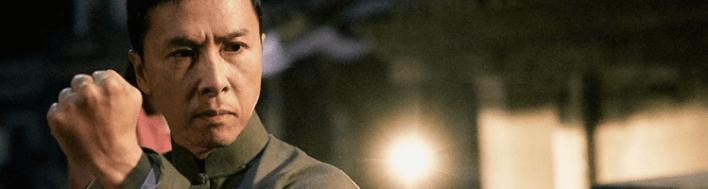 Yip Man é uma figura marcante na história da disseminação das artes marciais e, consequentemente, nos filmes de luta