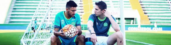Futebol: Para Sempre Chape