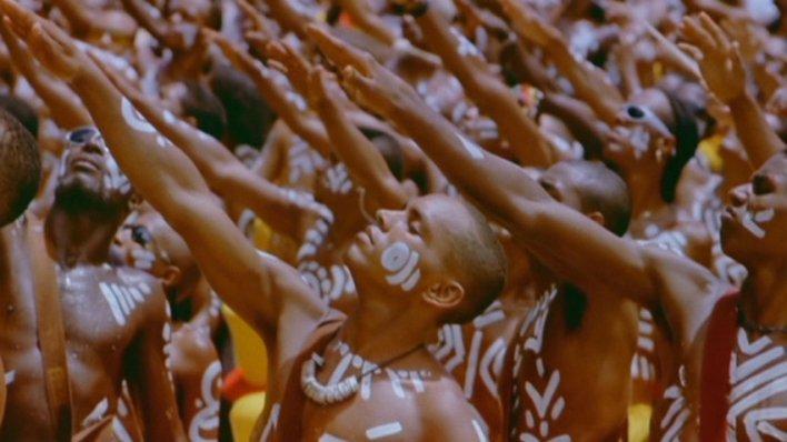 Documentário Axé: Canto do Povo de um Lugar