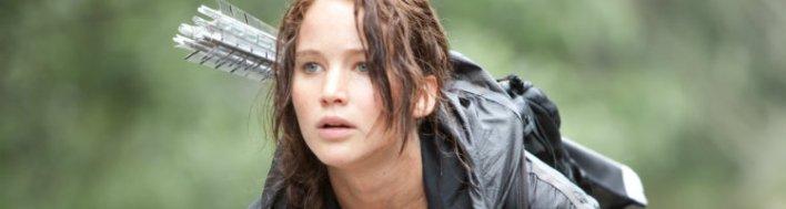 Mulher: Katniss Everdeen