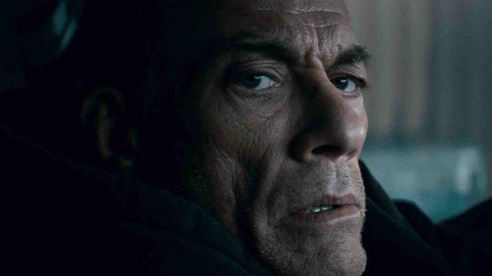 Jean-Claude Van Damme em Lukas (2018)