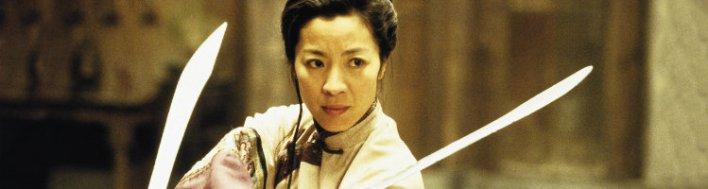 Mulher: Yu Chu Lien