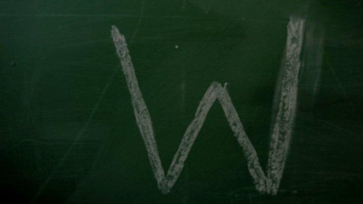 W, de Stelios Koupetoris