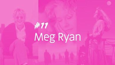 Podcast 11: Sintonia de Meg