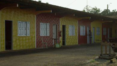 Foto de Duas Company Towns