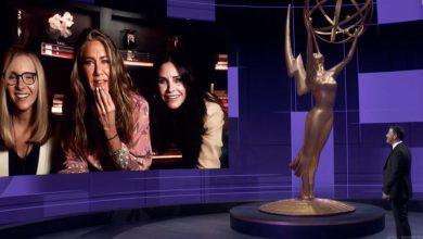 Foto de Emmy 2020: Vencedores