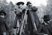 Foto de Be Natural: A História Não Contada da Primeira Cineasta do Mundo
