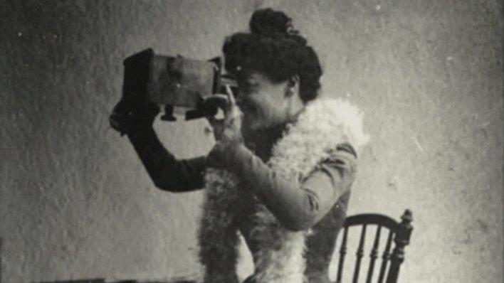 Alice Guy-Blanché é personagem do documentário Be Natural: A História Não Contada da Primeira Cineasta do Mundo