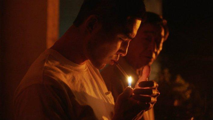 Cavaleiro de Verão, filme selecionado para a MostraSP