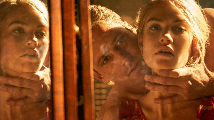 Rebecca: A Mulher Inesquecível, lançamento da Netflix em 2020