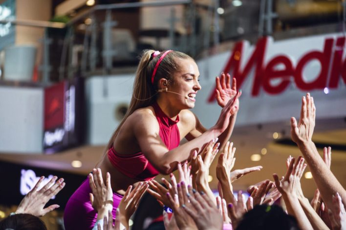 Suor (Sweat), filme selecionado para a 44ª Mostra de São Paulo
