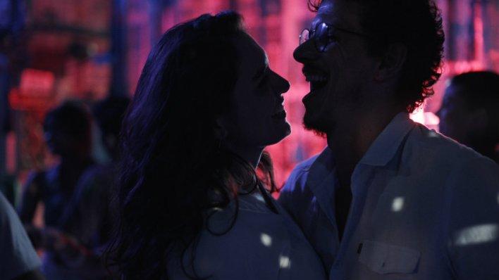 Mar de Dentro, drama com Monica Iozzi