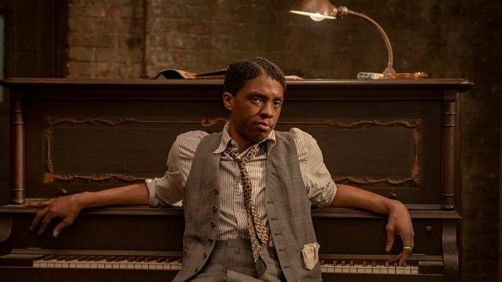 Indicações Oscar 2021: A Voz Suprema do Blues