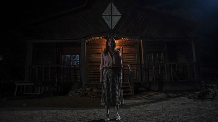 Um Clássico Filme de Terror | Cenas de Cinema | Crítica | Streaming
