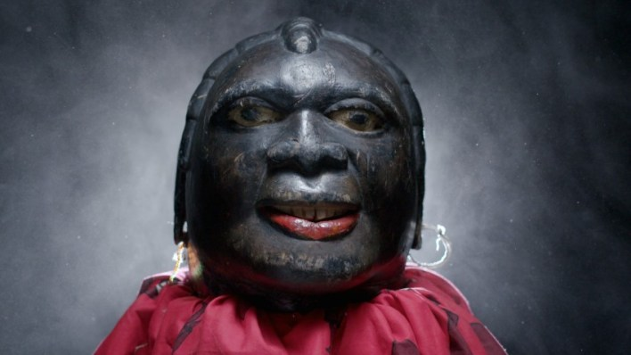 Mostra Luz da África: The Sound of Masks