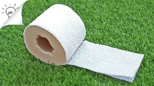 Cenclean small tissue roll