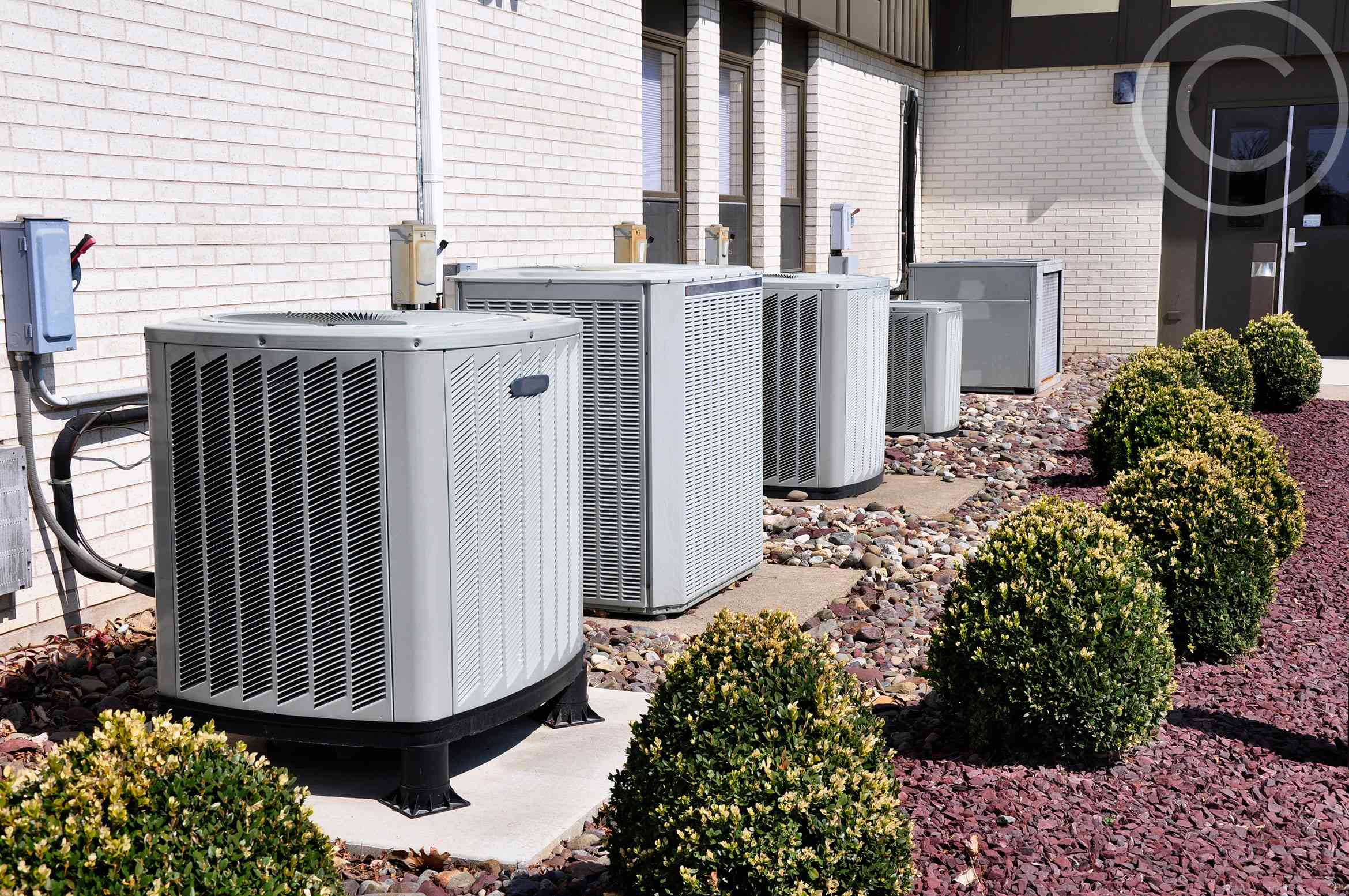 Air Conditioning Installation And Maintenance Guide