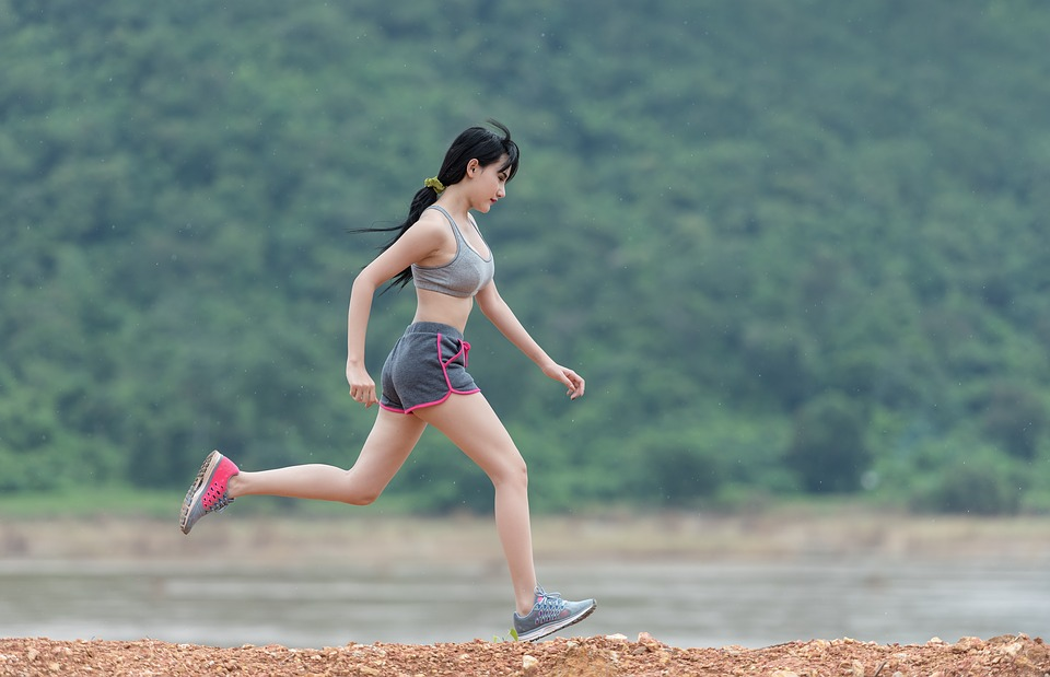 Why physical exercise is not like a meditation