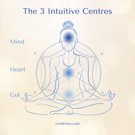 intuitive centres